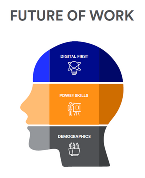 The Future of Work? Skills of the future?