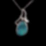14K wg Necklace
