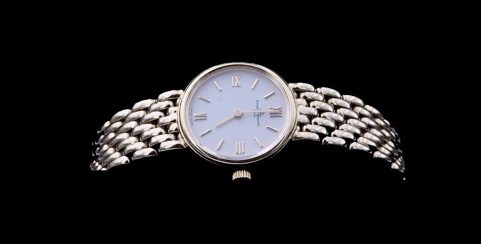 14K Baume & Mercier Watch