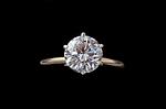 14K 1.50ct Diamond Ring