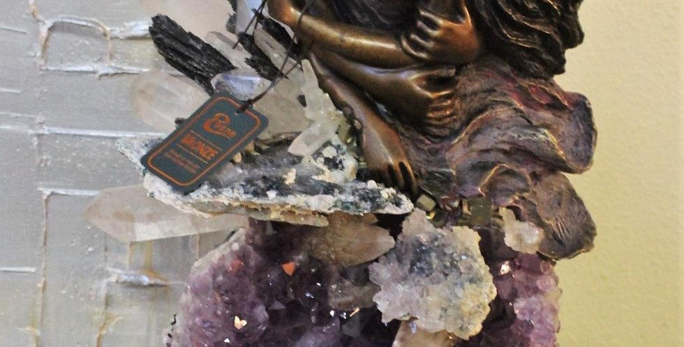 Passion Sculpture