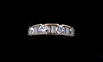 14K 1.50ct tw. Diamond Ring