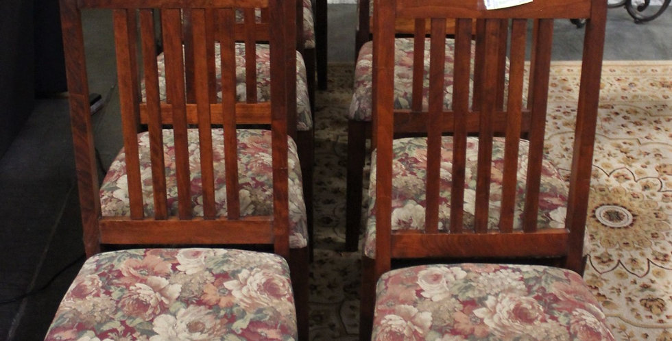 Bentwood Dining Chairs Set of 2