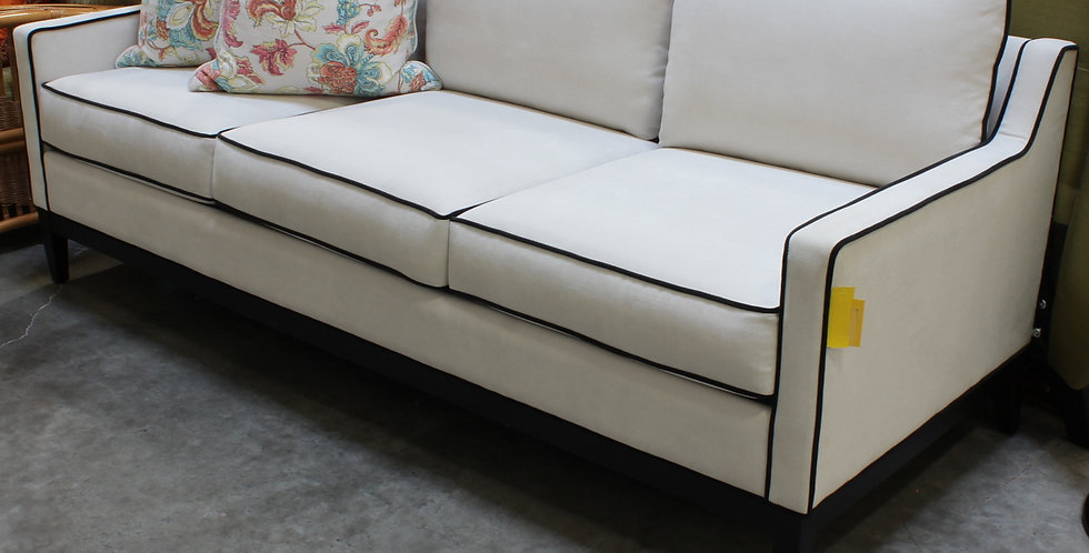 Castellano Cream Sofa