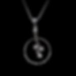 18K Necklace