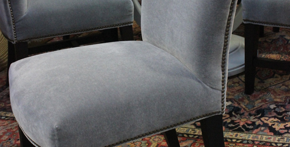 Set of 6 William Sonoma Dining Chairs