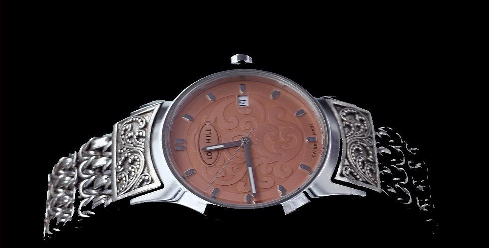 Lois Hill Quartz Watch