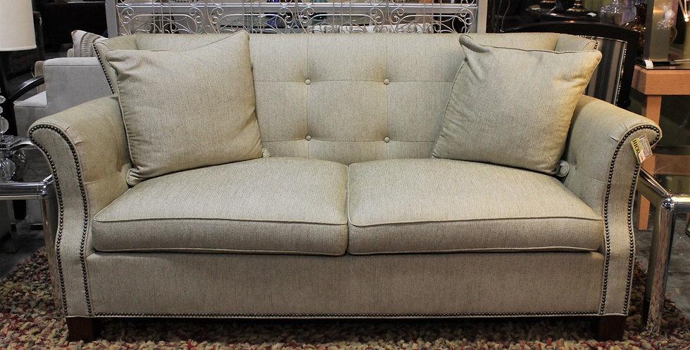 Hickory Sofa
