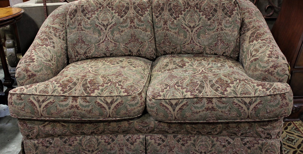 Sherrill Loveseat