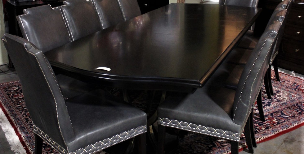 Table and 10 Chairs