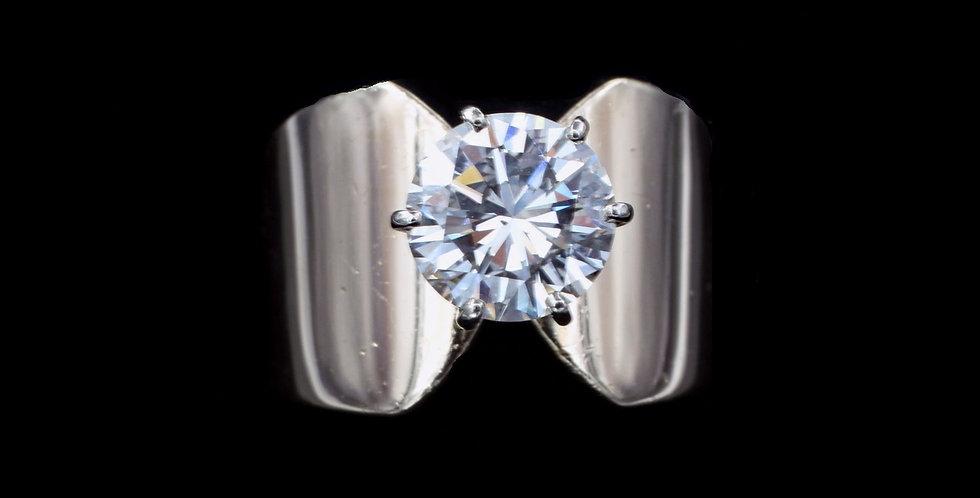 14K 2.50 Carat Diamond Ring