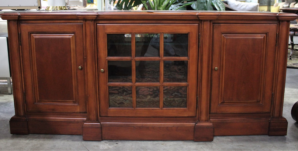 Drexel TV Stand