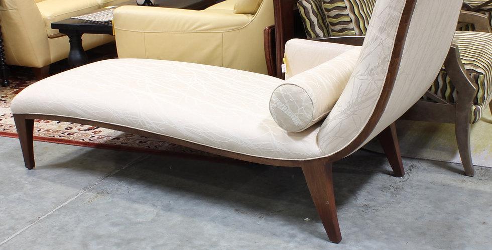 Stickley Cream Chaise