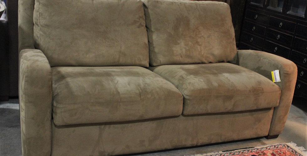 Crate & Barrel Sleeper Sofa