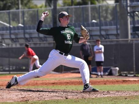 Patient Spotlight With Trevor Kobryn: Overcoming An Elbow Injury and Back To Throwing 90 MPH