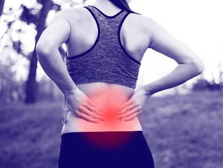 Why Back Surgery for Lower Back Pain Is Not A Solution
