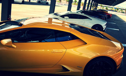 Select your Supercar