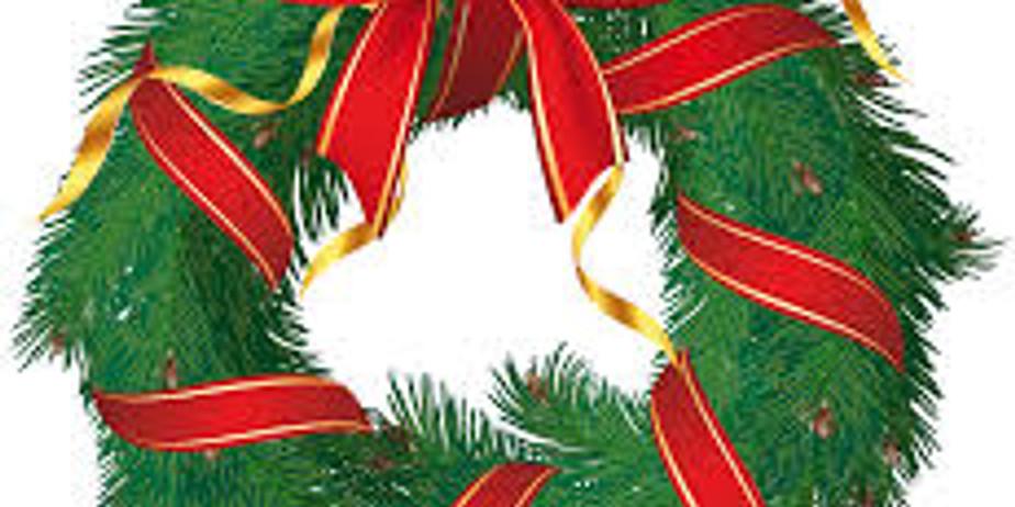 Christmas Luau at Hale Koa with Wounded Warrior Ohana