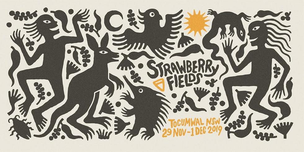 STRAWBERRY FIELDS 2019