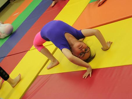 Covid 19 session danse et gymnastique
