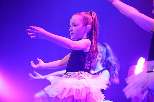 Danse Juniors Dolbeau-Mistassini