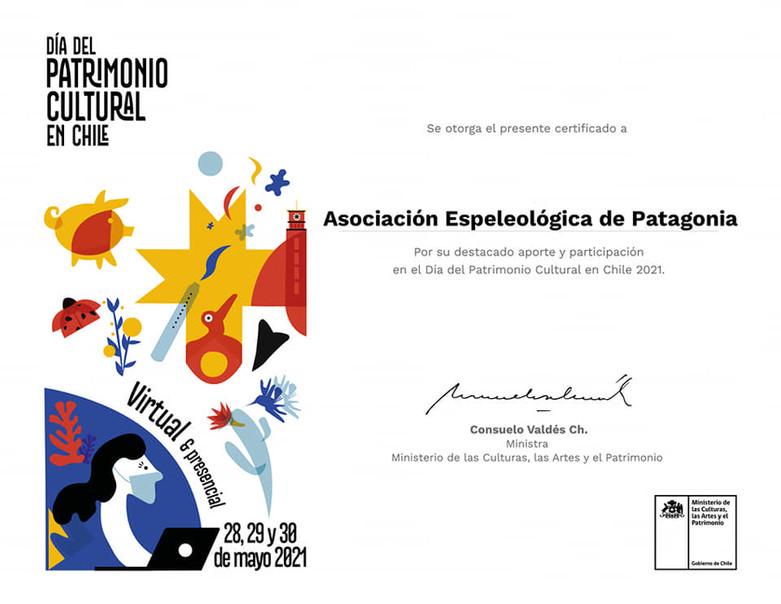 Asociación Espeleológica de Patagonia.jp