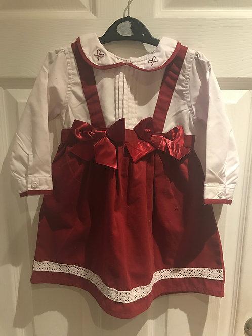 6-12 months dress