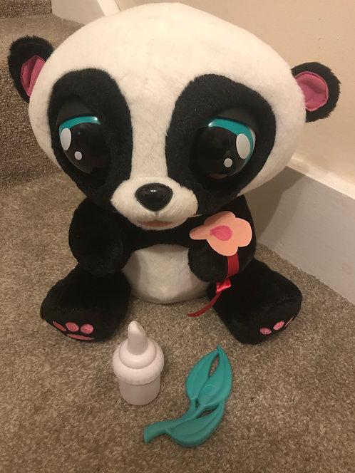 Club pets yo yo the panda