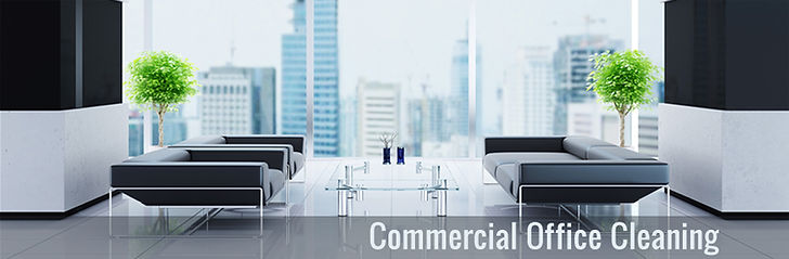 Office Janitorial Commercial Cleaning