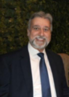 Picture Portrait Rabbi Elie Abadie - 201