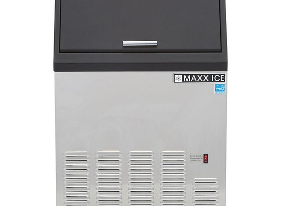 Maxx Ice Self Contained Ice Maker, 130 LB