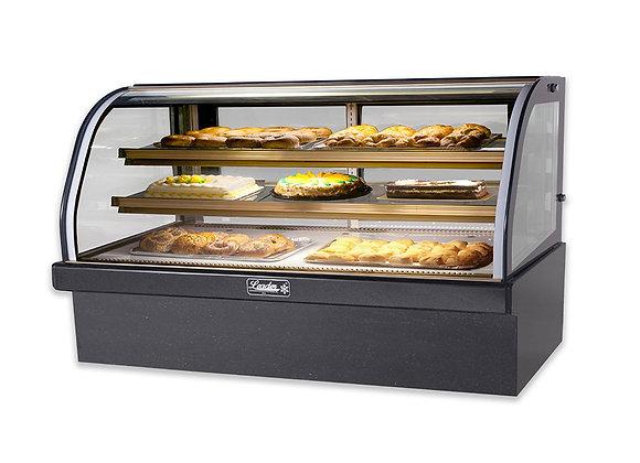 Marble bakery case global