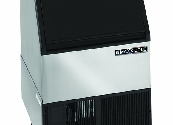Maxx Ice Self Contained Ice Maker, 250 LB