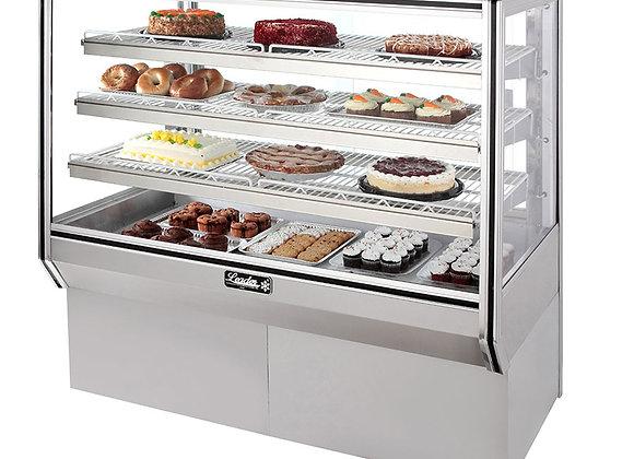 High bakery case