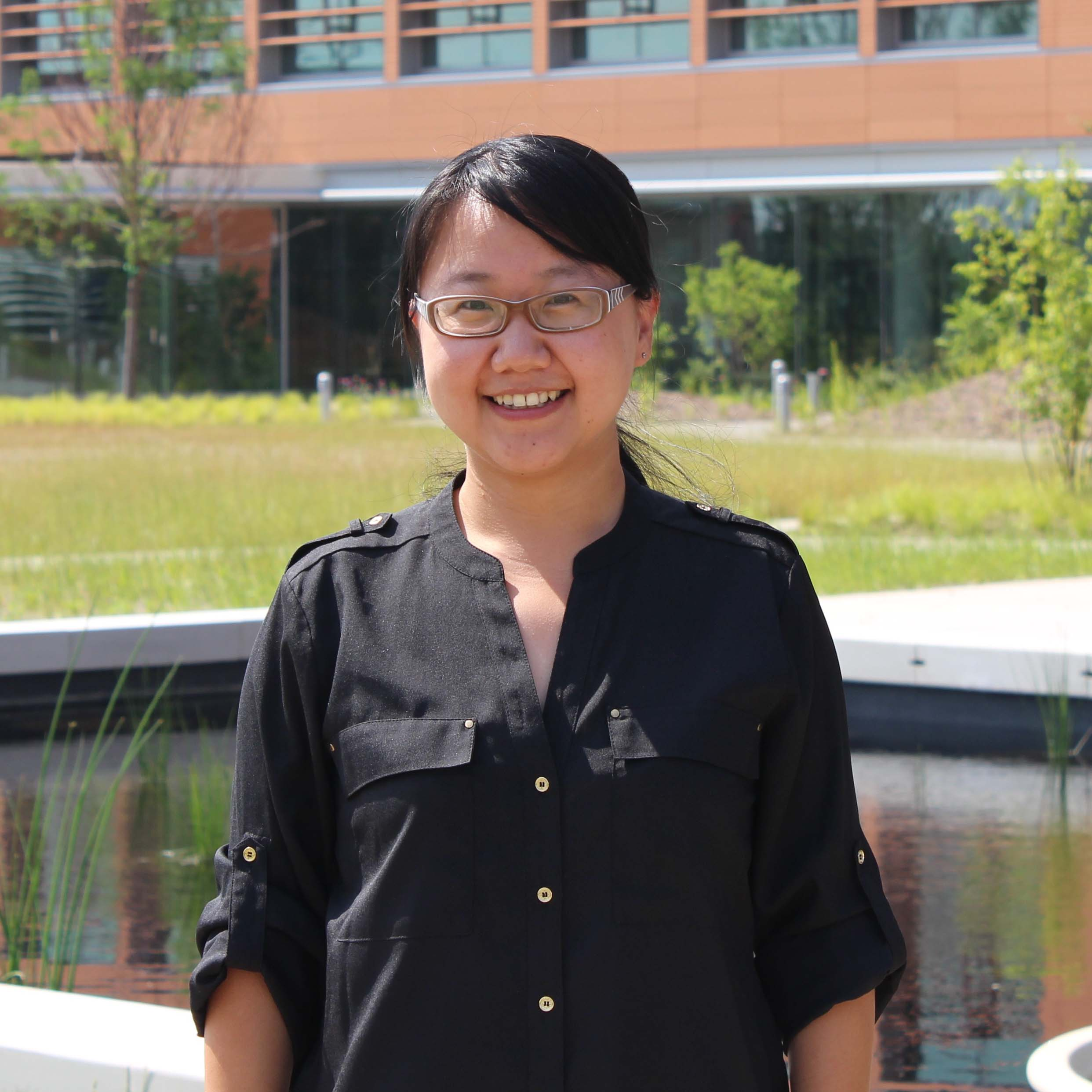 Dr. Mao Li, Post-doc
