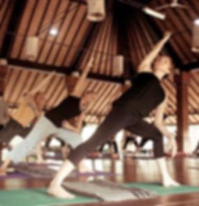 YDL Bali Retreat