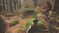 Autumn Gwydir trail #marintrail #autumn