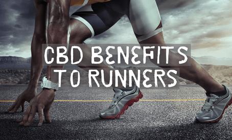 CBD Benefits to Runners