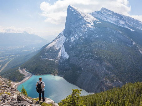 6 Fun Hiking Activities That You Can Do with the Family