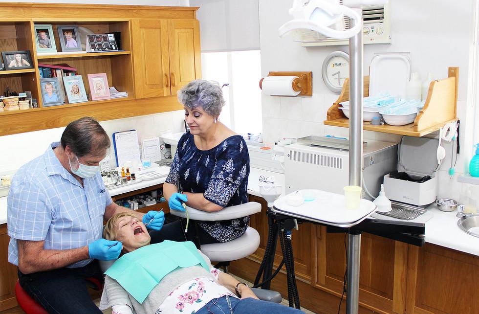 Dental on Main