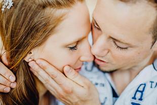 Verlobungsaufnahmen