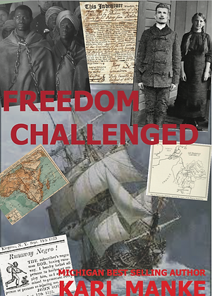 Freedom Challenged