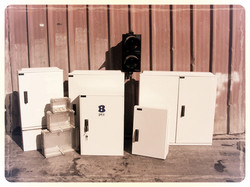 elcctrical cabinets