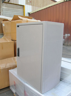 polyester cabinet