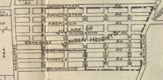 Linden Heights