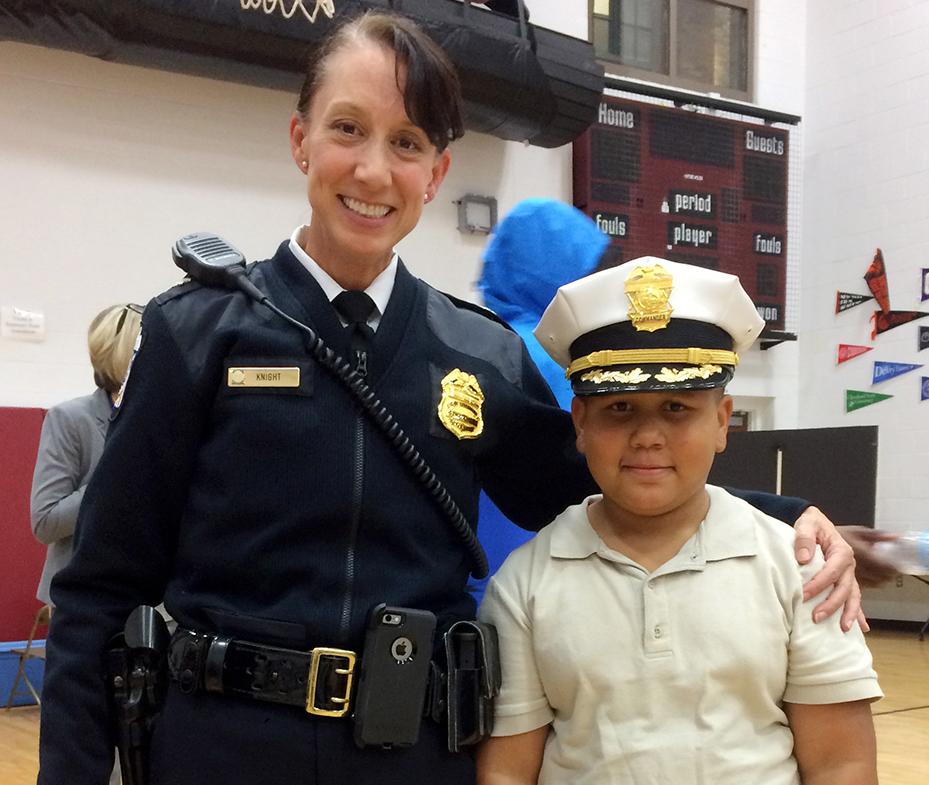 cop-kid