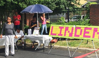 Linden Community Planning Process—Get Involved and Share Your Story!