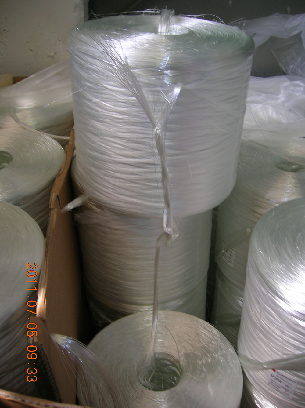 polyester products