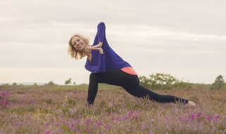 New Daytime Yoga Class - Ellingham Village Hall - Thursdays 10.30 am