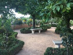 Generalife Gardens, Granada